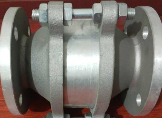 铝合金管道阻火器
