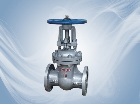 手动法兰闸阀的产品特点及适用介质和温度
