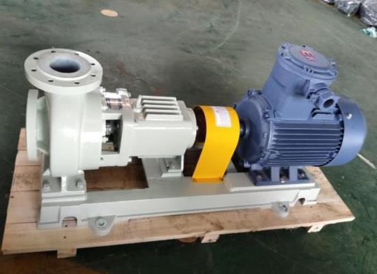 IHF100-80-160