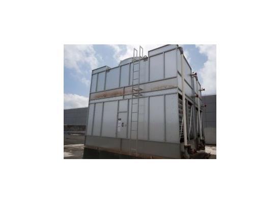 闭式冷却塔LXB