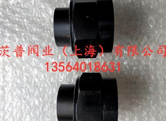 CB*56-83 管子平肩螺纹接头 D型