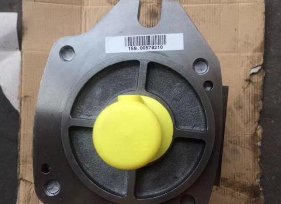 德国福伊特齿轮泵IPVP7-160-101/111