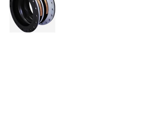 和田耐高压橡胶接头而是开着正常