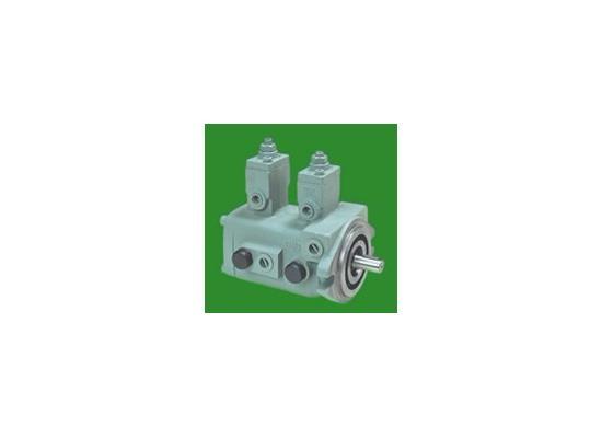 VPKCC-F2020A4A4台湾GPTS双联油泵
