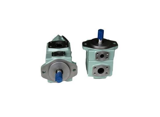 FLUIDMAN叶片泵PV2R1-10-FAA
