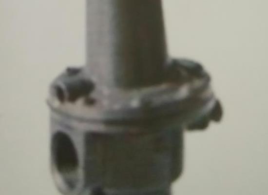 美国费希№尔原装进口减压阀289H DN25燃气调压阀