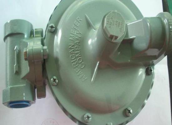 美国AMCO1803B2 燃气调说道压器DN50螺纹连接