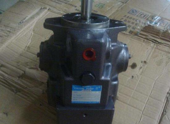 油研双联泵PV2R12-23-26-F-REAA-4222