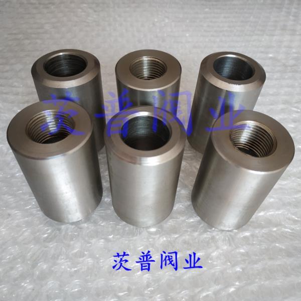 CB53-2008螺纹接头焊接座