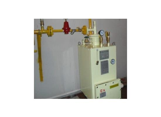 150kg汽化器 液化气汽化炉防爆安全可靠