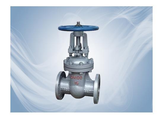 手動法蘭閘閥的產品特點及適用介質和溫度