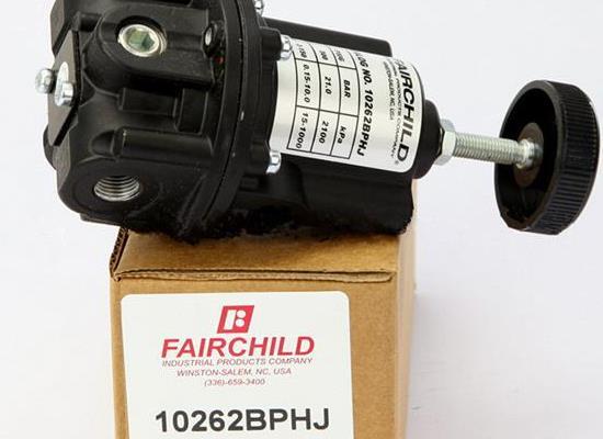 FAIRCHILD仙童调节阀10262BPHJ 调节器