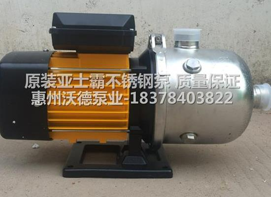 Tecno SS 20-20泵 亚士霸泵