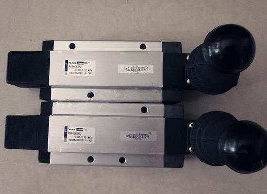 TAIYO电磁阀SR542-DMM2RK 220V调节阀