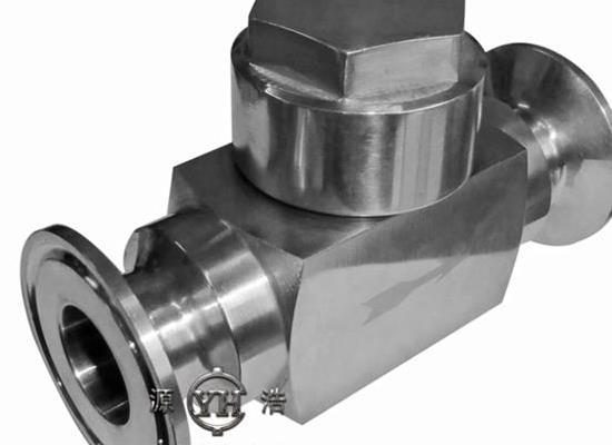 不銹鋼疏水閥 衛生級熱靜力蒸汽疏水閥