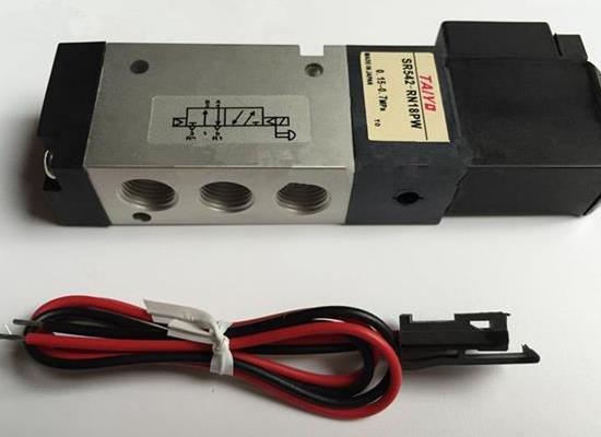 TAIYO电磁阀5BD-08E-22S4调节阀 控制阀