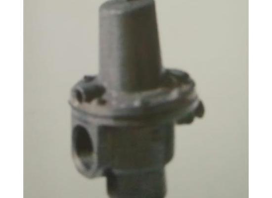 美国■费希尔289系列⌒燃气放散阀原装进口