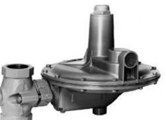 美国费�希尔燃气减压阀S201调压器佛山对啊总代理