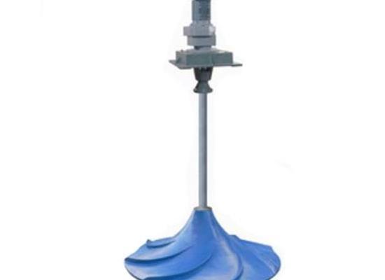 JBQ曲面潛水攪拌機,JBQ曲面潛水攪拌器