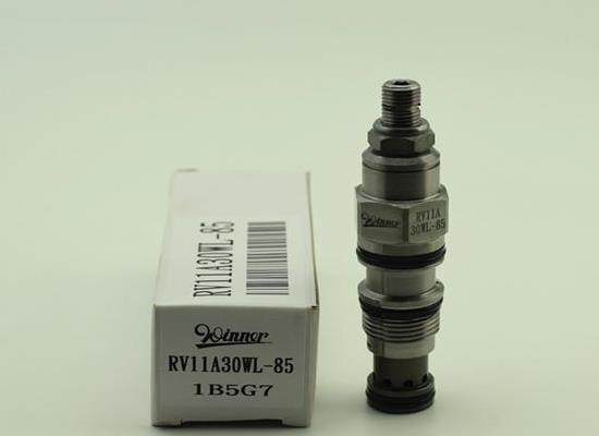 WINNER溢流阀RP10W20W8 插装阀 电磁阀