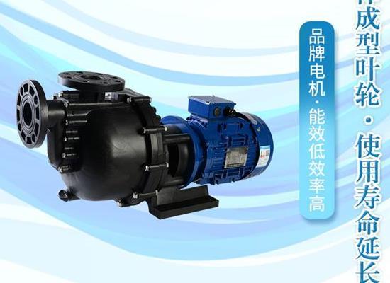 【供应】广东东元耐酸碱自吸泵 生产厂家现货供应