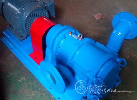 力華食品輸送泵-高效率環保泵