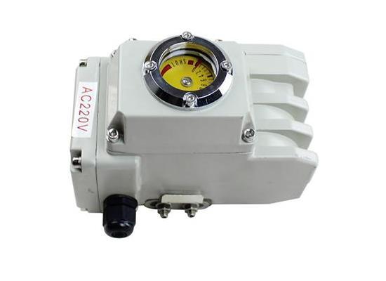 TQ-40 TQ-60 TQ-100 精小型�电动执行器