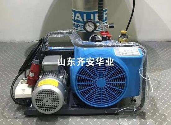 德国宝华BAUER品牌JII W呼吸器专用充气泵