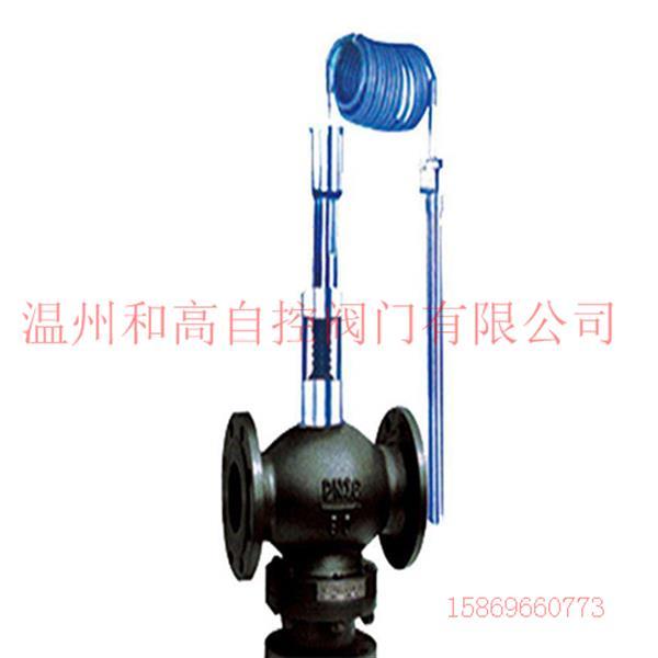 和高 ZZWP自力式温老三也很是配合朱俊州控调节阀身躯在一片血光中