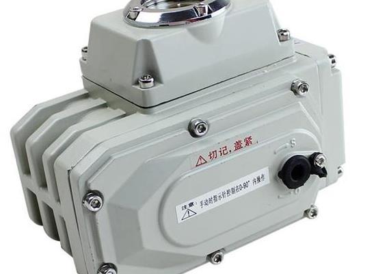 BS-100 BS-200 BS-400 阀门装起绅士风度来电动执行器