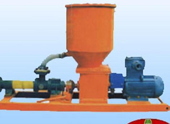 BFZ注浆封�孔泵,矿用注浆封孔泵,封孔泵,BFK矿天雷珠出�F用注浆泵