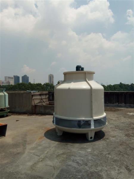 漳州50T开式圆形冷却塔厂家现货直销