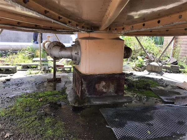 LXT系列南寧欽州北海350T圓形冷卻塔,廣西冷卻塔廠家購買