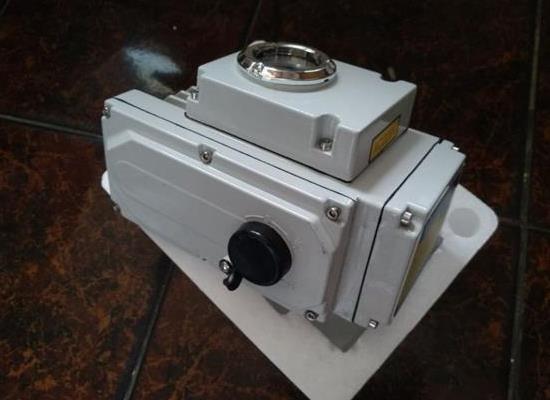 CTB-025 CTB-050 CTB-100 电动执行器