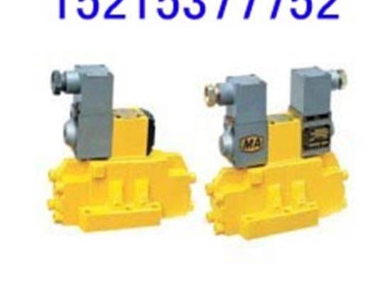 24GDBH-H6B-T,34GDEH-H10B-T隔爆电磁