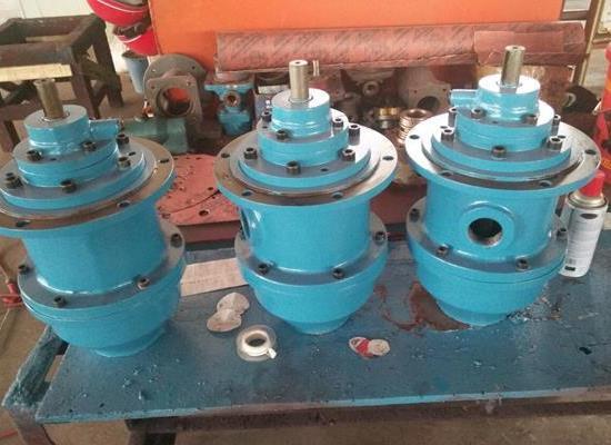 出售HSJ40-46大通发电配套螺杆泵权谋和江湖组
