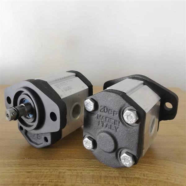 GHP1A-D-3马祖奇齿轮泵