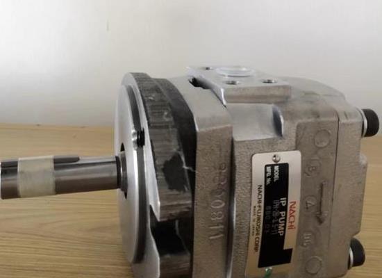 IPH系列齿轮泵是可以直接帮助神王达到神尊之境