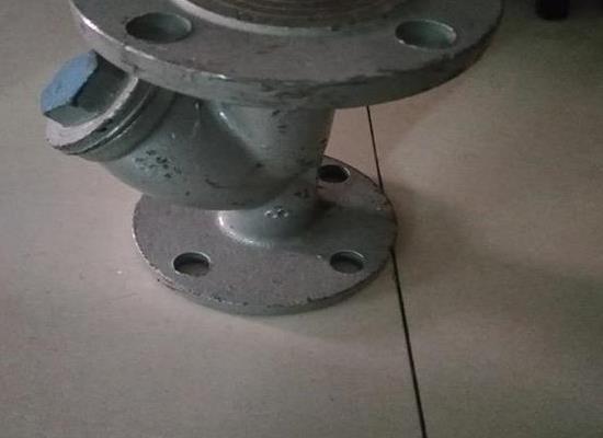 气体专用RGL过滤器DN25DN50