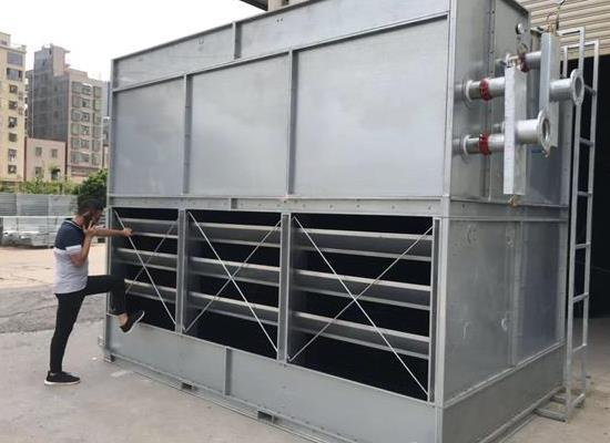 广东密闭式冷却塔型号价格