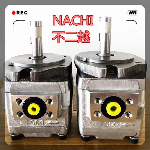 IPH-4B-20-20齿轮泵