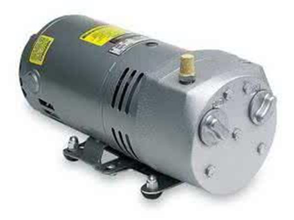 美國GAST真空泵0523-101Q-SG588DX