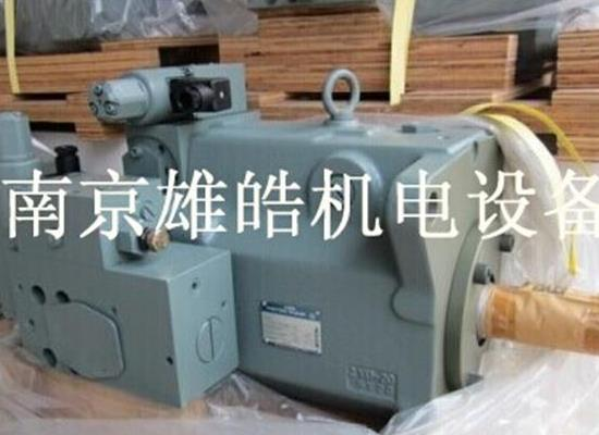 A145-FR01HS-60油研柱塞●泵现货经销