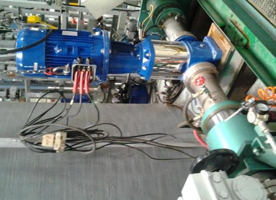 罗瓦拉水泵33SV5/2AG110T