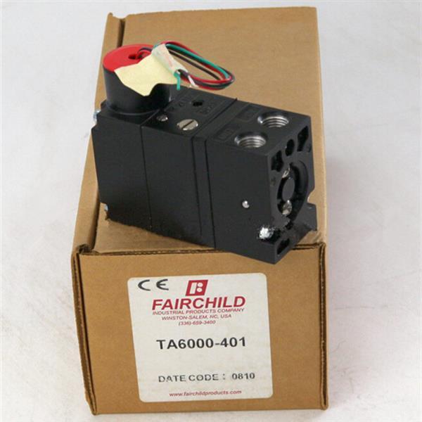 T5226-90电气�{�c不由更加暴怒转换器 美国FAIRCHILD调压阀