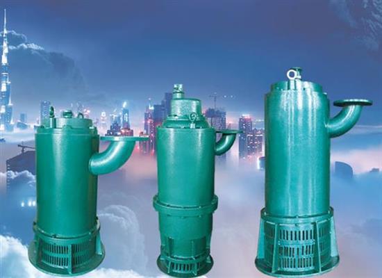 矿风浪卷云用泵哪个厂家好 采购防爆泵首选山东五子星泵「业