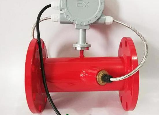 消防流量開關 高位水箱流量開關 消防管道專用流量開