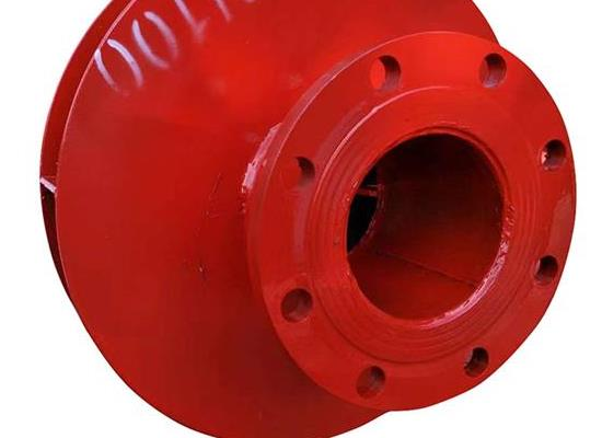 旋流防止器 YQFX4旋流防止器碳鋼 批發法蘭旋流