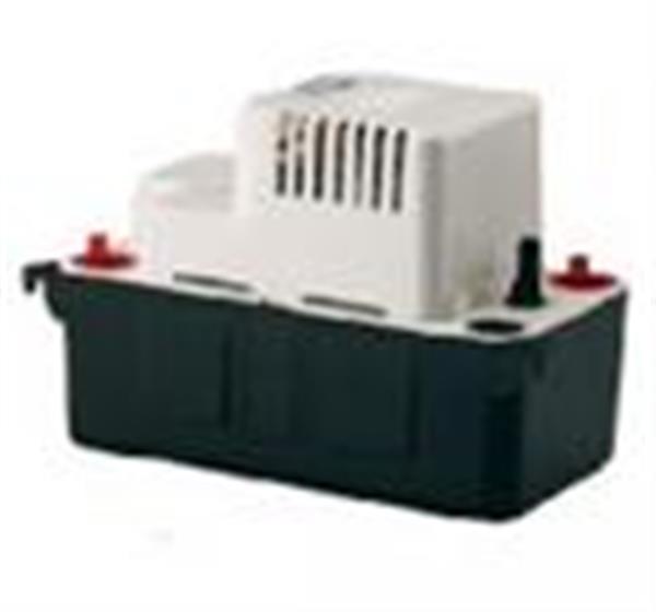 原装进口Little GIANT空调冷凝水排放泵