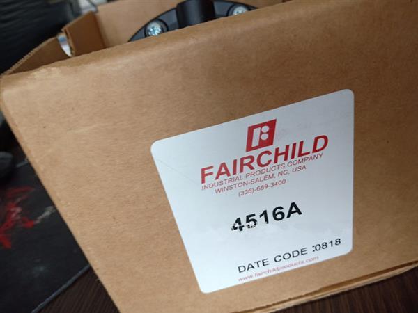 美国仙童FAIRCHILD调压阀 10232
